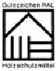 Auszeichnung von im Handel befindlichen Holzschutzmitteln